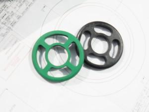 rubber moulding manufacturer
