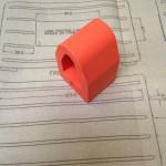 silicone-rubber-bumper