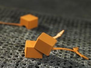 Techmould rubber mouldings