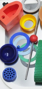 silicone rubber moulders